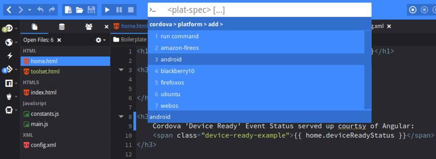 Komodo IDE 10 Released