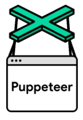 Headless Chrome and the Puppeteer Library for Scraping and